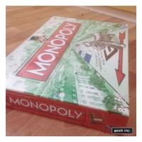 Hasbro Original Monopoly - Monopoli - Boardgame