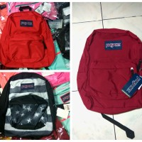 Tas Jansport Superbreak Original not Bodypack Eiger Consina