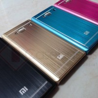 Harga xiaomi hongmi redmi 2 2s luxury metal hard case bumper cover | Pembandingharga.com