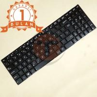 Keyboard ASUS UK Layout X551 X551C X551CA X551M X551MA X551MAV Black