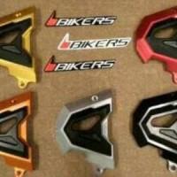Cover gear Bikers kawasaki Ninja 250 fi z250 aksesoris motor sport