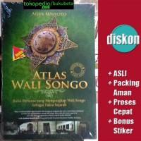 Atlas Wali Songo - Agus Sunyoto