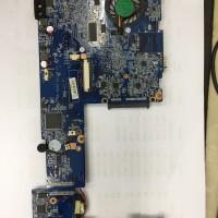 mesin mobo laptop Axio pico M1110 PJM matot