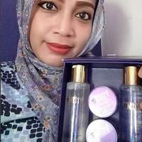 grosir cosmetic murah/jual cosmetic murah/Female entity paket basic