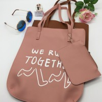 tote bag  3 in 1 import no. W-8#