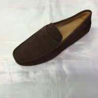 Jual JUAL SEPATU TODS LOAFERS BROWN GOMINO MIRROR QUALITY Limited Murah 2d7ae85a2b