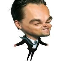 gambar karikatur wajah