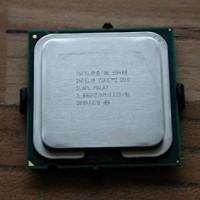 Processor Intel Core 2 Duo E8400 3.0Ghz FSB 1333Mhz [Tray] LGA775