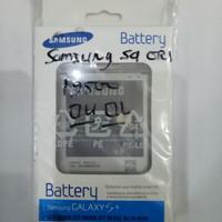 ORIGINAL 100% Baterai Batre Batere Battery Samsung S4 - I9500