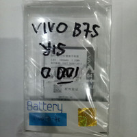 Harga Baterai Vivo B75 Y15 Hargano.com