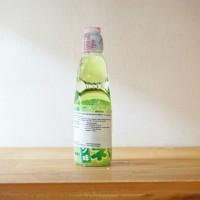 (Sale) Hata Ramune Melon 200ml Minuman Soda (Wajib Gojek)