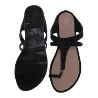 GROSIR Sepatu Bata Fynn Black 5716409 wanita cewek kerja kuliah pacar