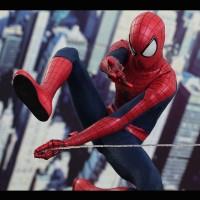Hot Toys Amazing Spider-Man 2 MMS244 Spiderman