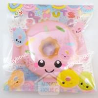 Squishy Donut Pink By Sanqi Elan