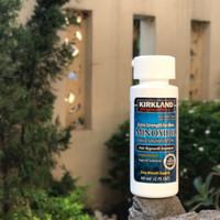 Minoxidil Kirkland 5% Liquid Penumbuh Rambut