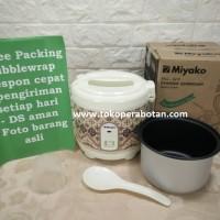 Magic com Mini / Rice Cooker miyako PSG-607