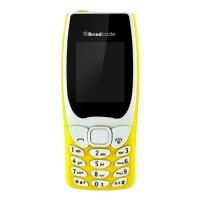 harga Brandcode B8250 Dual Sim - Kuning Tokopedia.com