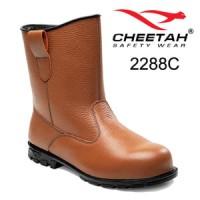 Sepatu / Safety Shoes Cheetah 2288 C/H
