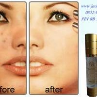 Belle France Gold 24 K Whitening Face Set ( Cleansing Gel )