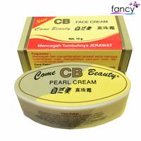 [ CREAM JERAWAT BPOM ] CREAM CB Pearl Cream