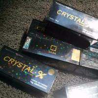Crystal - X