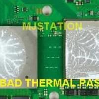 Promo!! Thermal Pasta Paste Silver Untuk Ps3 Ps4 Xbox & Cpu Isi 5 Gram