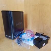 (Dijamin) D-Link DNR-322L Network Video Recorder