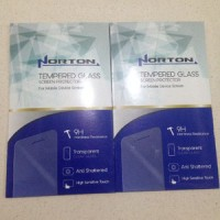TEMPERED GLASS NORTON HP IPHONE 4/IPHONE 5/IPHONE 6/IPHONE 6 PLUS