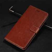 FLIP COVER WALLET Xiaomi Mi Max 1 MiMax 2 case hp dompet leather kulit