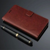 FLIP COVER WALLET Lenovo A7000 A7010 K3 K4 Note case hp dompet leather