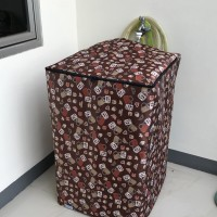 sarung mesin cuci LG top loading 7, 8 dan 9 kg