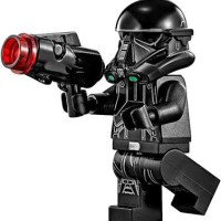 Lego Original Minifigure Imperial Death Trooper Star Wars Stormtrooper