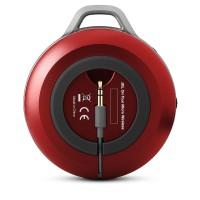 Speaker JBL Micro Wireless Red