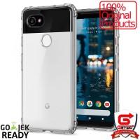 Spigen Crystal Shell Google Pixel 2 XL case ORIGINAL