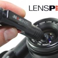Lenspen Pembersih Lensa Camera Lap Pencuci Kaca Kamera Nikon Canon Dll