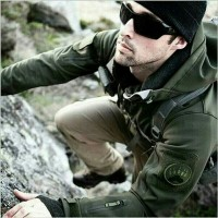 JAKET TAD GEAR TACTICAL BEST QUALITY