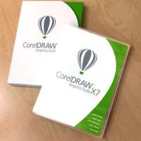 Design Corel Draw X5, X7 , X8 , 2017