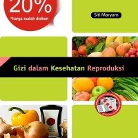 Gizi dalam Kesehatan Reproduksi - Siti Maryam