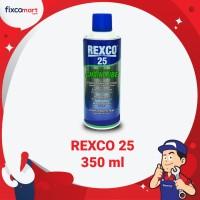 Rexco 25 Chain Lube 350 Ml / Pelumas Rantai