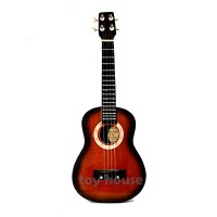 Gitar Ukelele Perdana C 80 Made In Indonesia