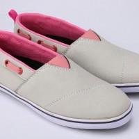 Sepatu Anak, Sepatu Vans Anak, Sepatu Casual Anak Perempuan ACMR 327