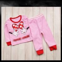 Harga piyama minnie mouse baju anak minnie mouse bc1709 minnie mouse | Pembandingharga.com