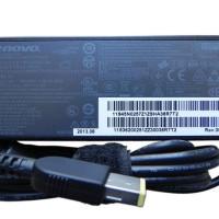 Adaptor/Charger Laptop LENOVO 20V - 3.25A (plug USB/square mouth) ORI