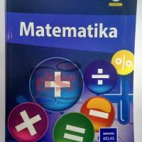 Buku MATEMATIKA Kelas 7 Semester 2 Kurikulum 2013 Edisi Revisi 2017