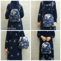 cath kidston backpack ck 3921a mini 4in1