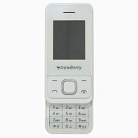 Hp strawberry slider dual sim stok terbatas