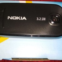 HANDPHONE JADUL NOKIA 7230 HP SLEDING NEWS REFURBISH