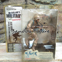 McFarlane Military Redeployed Air Force Special Operations Command