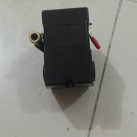 Pressure switch kompresor YAMA / PUMA