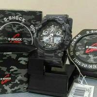 G-shock GA100CM - 8 x Diviner Collabs Series